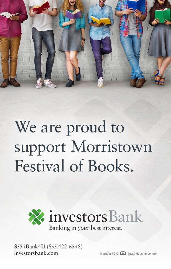 Investors Bank ad